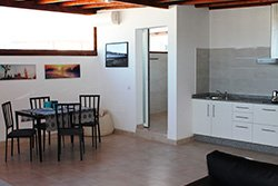 Apartment isla lanzarote