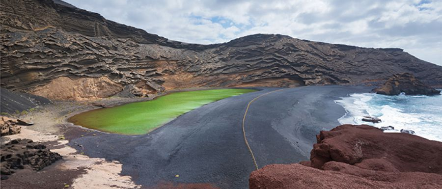 3 indispensable landscapes to see on Lanzarote