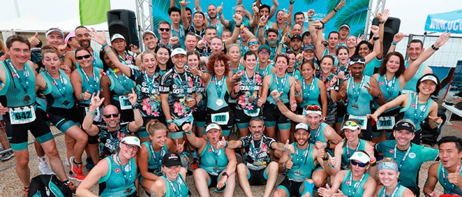 Papagayo Bike and the X Ocean Lava Win4Youth Lanzarote Triathlon